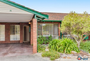 Unit 16 / 4 Glastonbury Road, Armadale, WA 6112