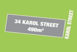 Lot/34 Karol Street, Alfredton, Vic 3350