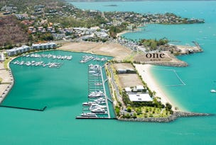 Lots 1-10 One Airlie, Ocean Road, Airlie Beach, Qld 4802