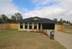 Lot 239 John Oxley Drive Breeze Residential, Gracemere, Qld 4702