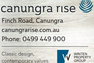 Lot 128, CANUNGRA RISE in Finch Rd, Canungra, Qld 4275