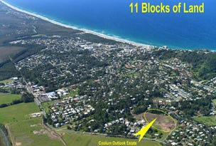 Lots 3 to 16 Ella Marie Drive, Coolum Beach, Qld 4573