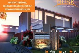 Dusk Townhouses 17 Hardes Avenue, Maryland, NSW 2287