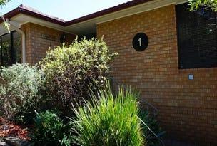 1/1 Swain Crescent, Dapto, NSW 2530