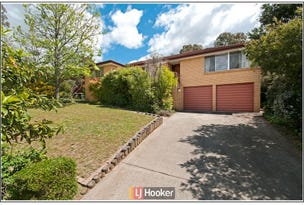 4 Bussell Crescent, Cook, ACT 2614