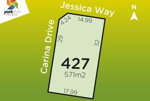Lot 427 Carina Drive, Delacombe, Vic 3356