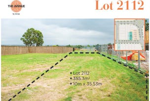 Lot 2112, Glory Street, Schofields, NSW 2762