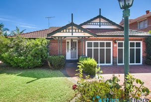 32 Hampton Crescent, Prospect, NSW 2148