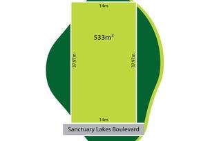 210 Sanctuary Lakes South Blvd, Sanctuary Lakes, Vic 3030