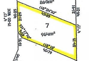 Lot 7 Wilsdon Way, Port Pirie, SA 5540