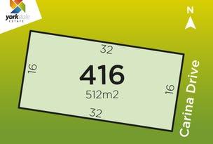 Lot 416 Carina Drive, Delacombe, Vic 3356