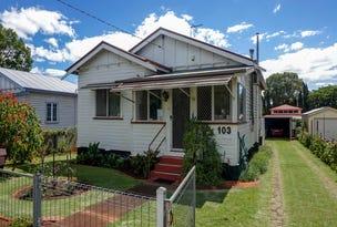 103 Lindsay Street, East Toowoomba, Qld 4350