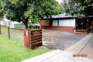 14 Grahame Street, Blaxland, NSW 2774