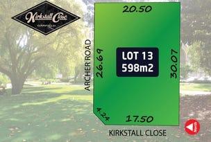 Lot 13 Kirkstall Close, Garfield, Vic 3814