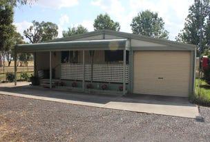 Cabin 61 Westside Caravan Park, Yarrawonga, Vic 3730