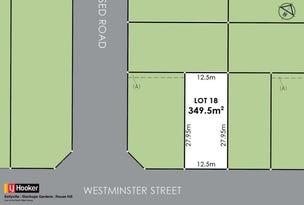 Lot 18 59 Westminster Street, Schofields, NSW 2762