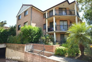 17/3-7 Addlestone Road, Merrylands, NSW 2160