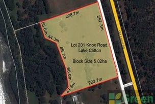 Lot 201, Knox Road, Lake Clifton, WA 6215
