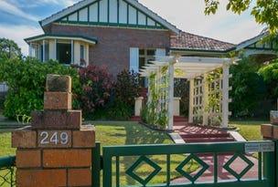 249 Bay Terrace, Wynnum, Qld 4178