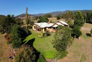 924 Morses Creek Road, Wandiligong, Vic 3744