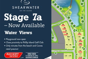 LOT 107 SHEARWATER ESTATE, Cowes, Vic 3922