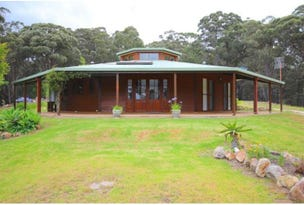 145 Ruggs Road, Nethercote, NSW 2549