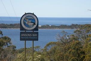 71 North Ansons Road, Ansons Bay, Tas 7264