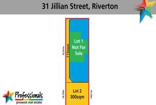 Prop. Lot 2/31 Jillian Street, Riverton, WA 6148