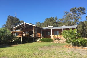 Manjimup, address available on request