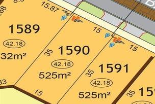 1590 Barquentine Avenue, Jindalee, WA 6036