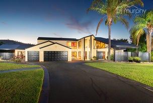 1 Glen Avon Terrace, Wodonga, Vic 3690