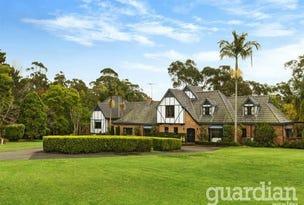4 Alinda Close, Middle Dural, NSW 2158