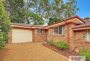 3/31 Alexandria Avenue, Eastwood, NSW 2122