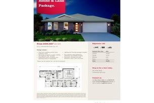 Lot 37 Glenvale Rise Estate, Glenvale, Qld 4350
