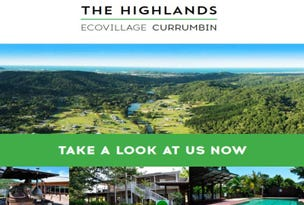 The Highlands, Currumbin Valley, Qld 4223
