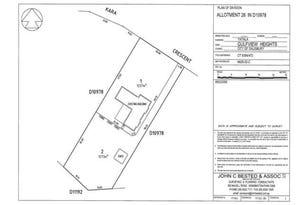 19 Kara Crescent (Lot 2), Gulfview Heights, SA 5096