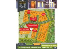 Corner Stanton Drive & Elizabeth Mitchell Drive, Thurgoona, NSW 2640