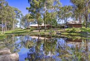 265 Pitt Town Dural Road, Maraylya, NSW 2765