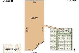 Lot 608 Sorbonne Turn, Aubin Grove, WA 6164