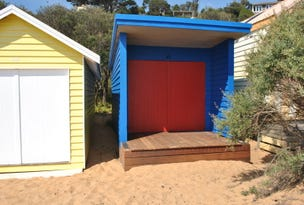 Beach Box 43 Ranelagh Beach, Mount Eliza, Vic 3930