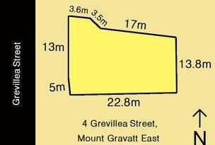 4 Grevillea St, Mount Gravatt East, Qld 4122