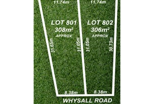 Lot 801 & 802, 44 Whysall Road, Greenacres, SA 5086