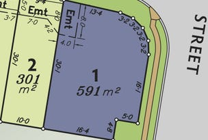 Lot 1, Kent Street, Heathwood, Qld 4110