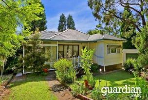 5 Katherine Place, Castle Hill, NSW 2154