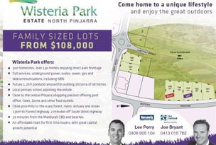 Lot 192 Wisteria Crescent, Pinjarra, WA 6208