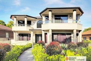 20 BIRNAM Grove, Strathfield, NSW 2135