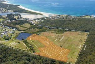 Lots 200-228 The Lakes, Dolphin Point, NSW 2539