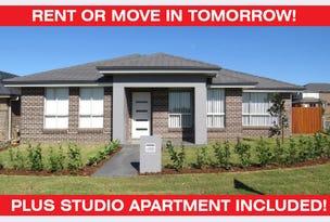 Lot 2418 Main Street, Oran Park, NSW 2570