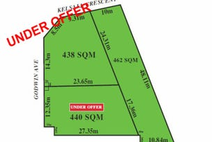 Lot 3, 8 Godwin Avenue, Manning, WA 6152