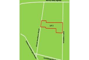 Lot 2 Cornishtown Road, Rutherglen, Vic 3685